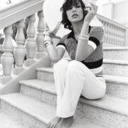 Original actress Jovovich Milla