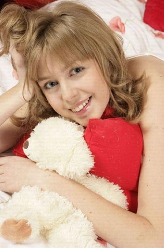 Original singer Aleksandra Gurkova