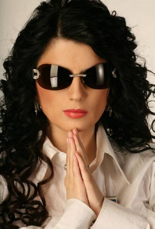 Original singer Gurtskaya Diana
