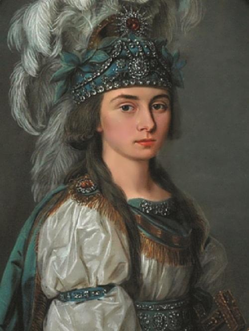 Praskovia Zhemchugova