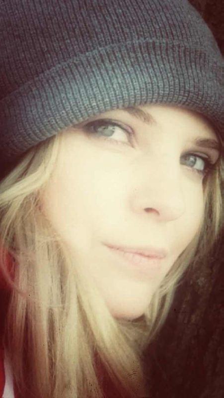 Pretty Alena Torganova