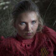 Stunning actress Anastasia Vedenskaya in Quiet Flows the Don
