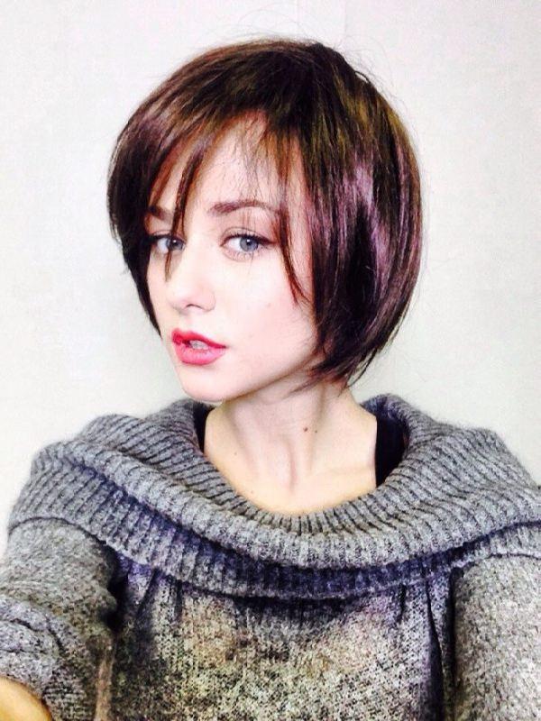 Stunning actress Olerinskaya Ingrid