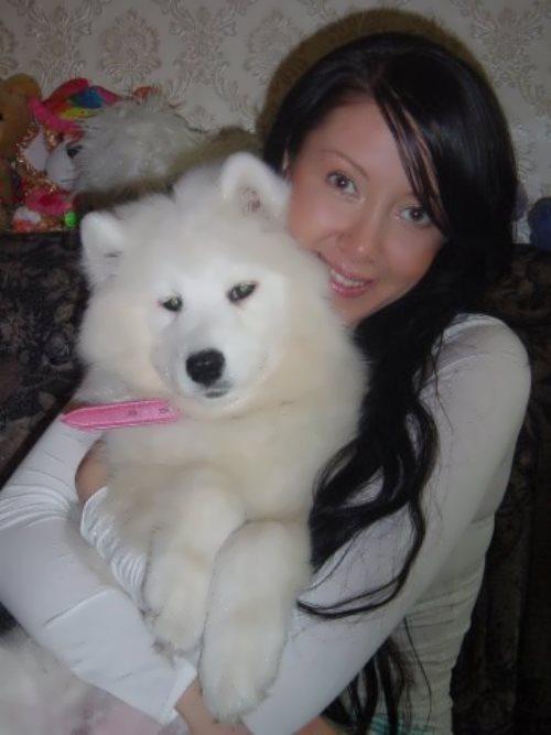 Goreva Svetlana Russian beauty