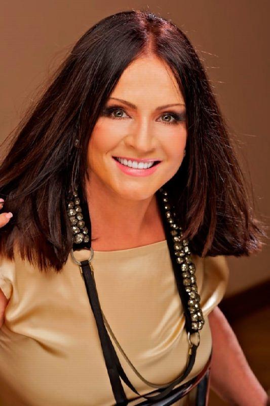 Unique singer Rotaru Sofia