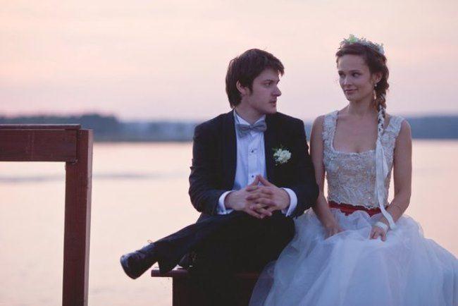 Wedding of Ilya Naishuller and Daria Charusha