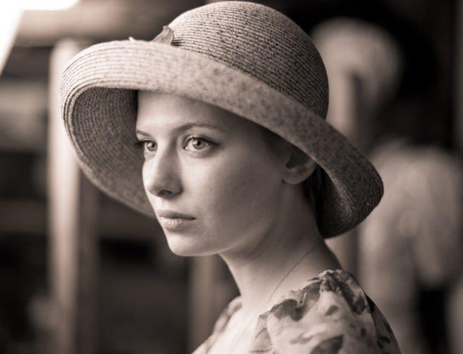 Wonderful actress Emiliya Spivak