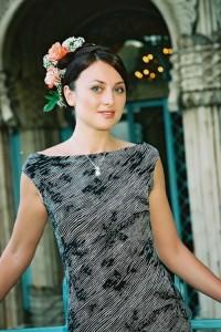 Yuliya Kurotchkina