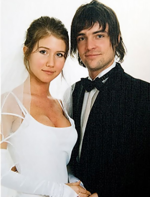 Anna and Alex Chapman