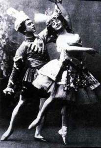 Incredible Anna Pavlova