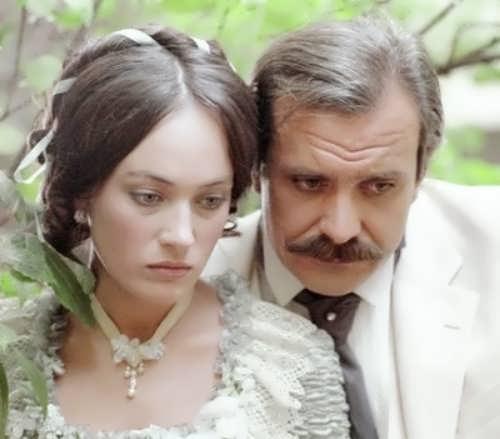 guzeeva mikhalkov