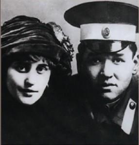 kholodnaya husband