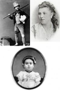mother father kschessinskaya