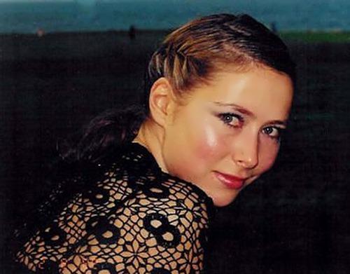 Gotova Agata presenter