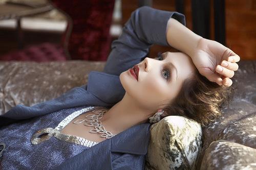 Babenko Alena actress