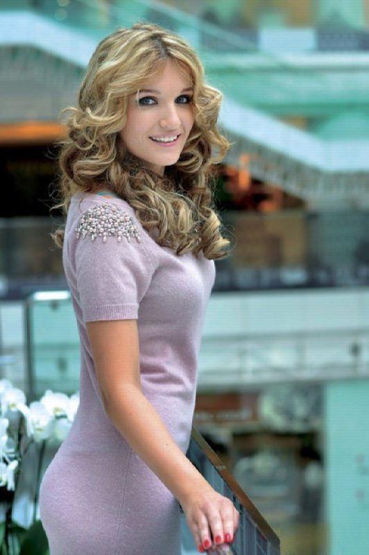 Zhenya Malakhova