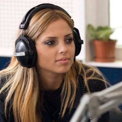 Karpova Anastasia singer