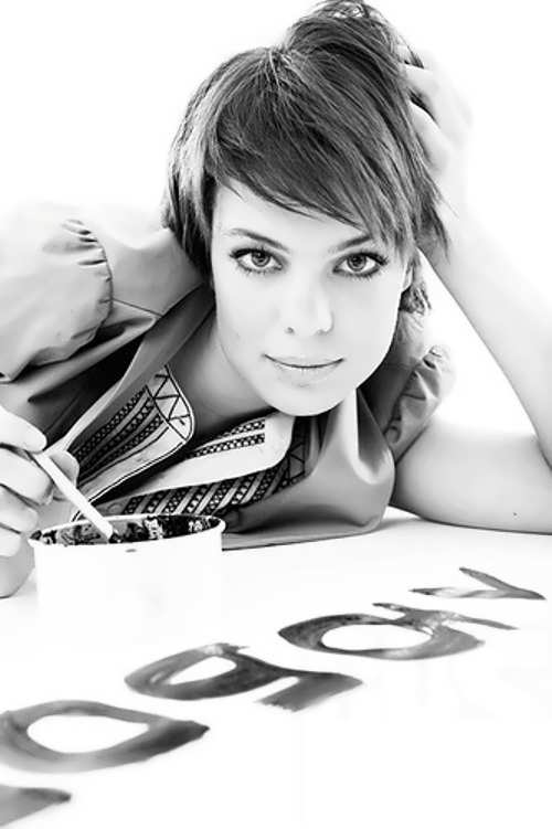 Starshenbaum Anna actress