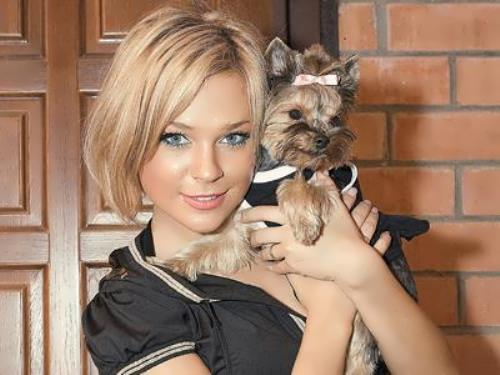 Voronina Anna singer