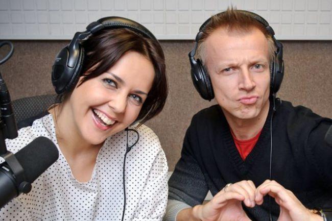 Olga Shelest, actress, VJ and journalist