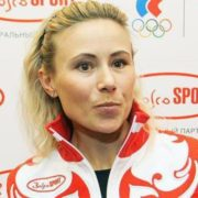 Yuliya Chepalova, cross-country skier