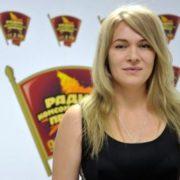 Victoria Makarskaya, Russian singer