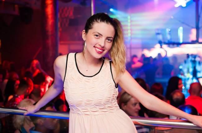 Anastasiya Karpova, singer