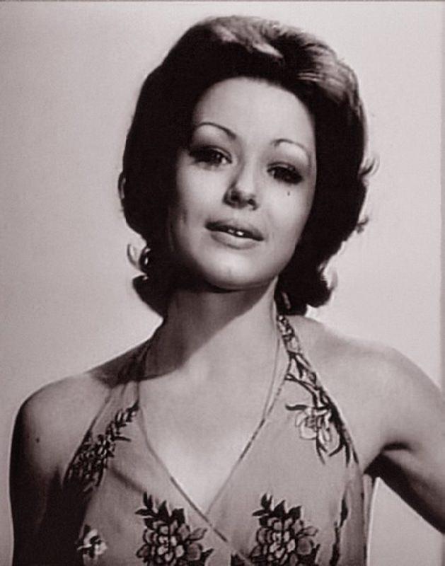 Irina Ponarovskaya, Soviet singer