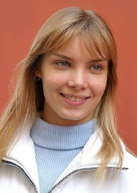 Olga Arntgolts