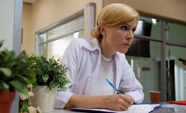Maria Kulikova
