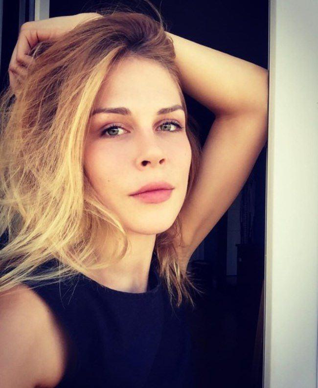 Marusya Zikova