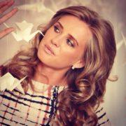 Brilliant athlete Ksenia Vdovina - Ryzhova