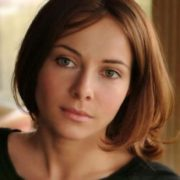 Ekaterina Guseva, actress and singer
