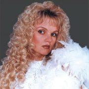 Marina Zhuravleva, Soviet and Russian singer