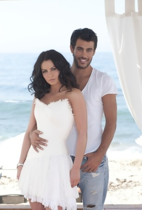Diana and Kostas Martakis
