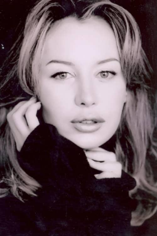 Bestuzheva Ekaterina actress