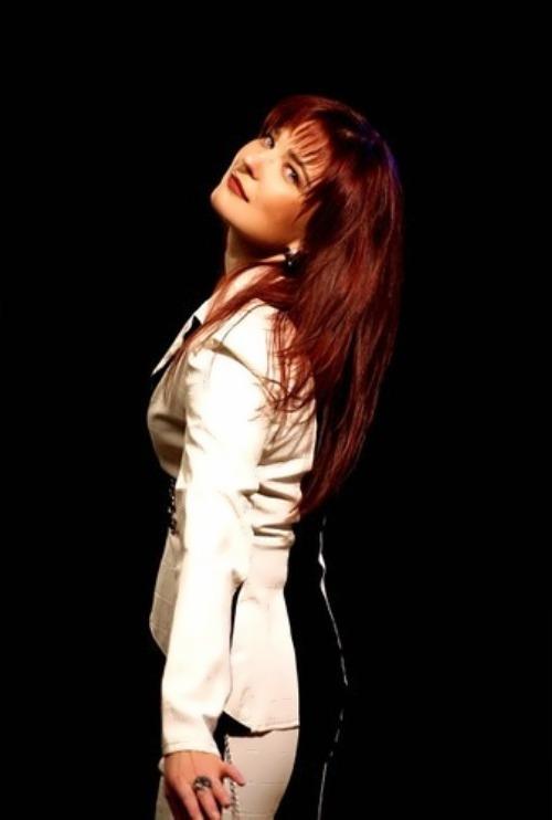 Ekaterina Boldysheva Soviet - Russian singer