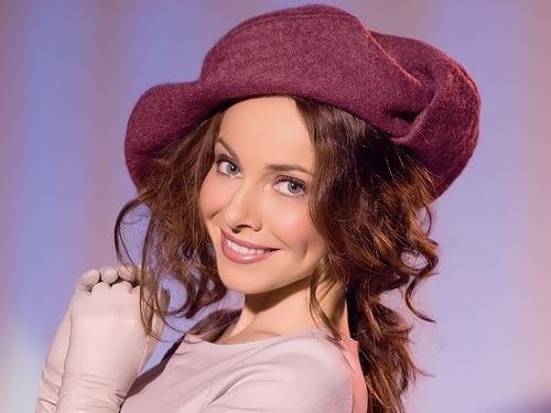 Guseva Ekaterina actress