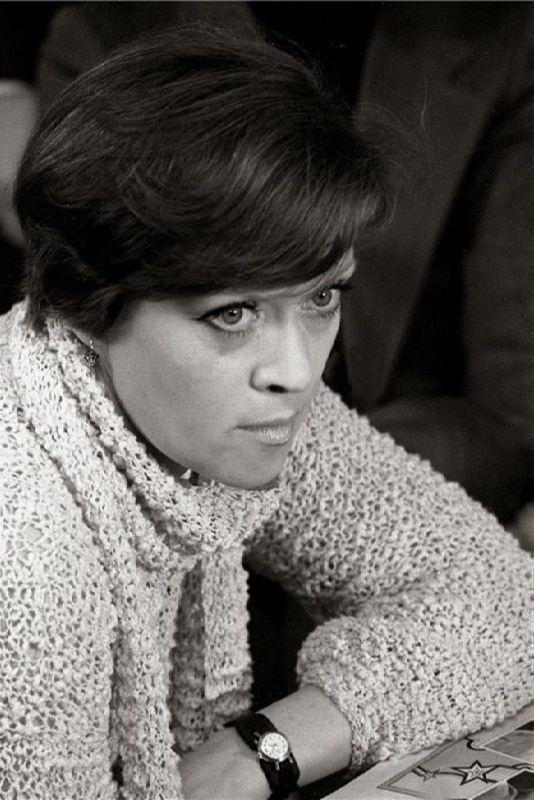 Alisa Freindlih, Soviet-Russian actress