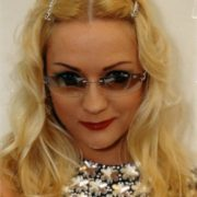 Tatiana Bulanova, melancholic singer