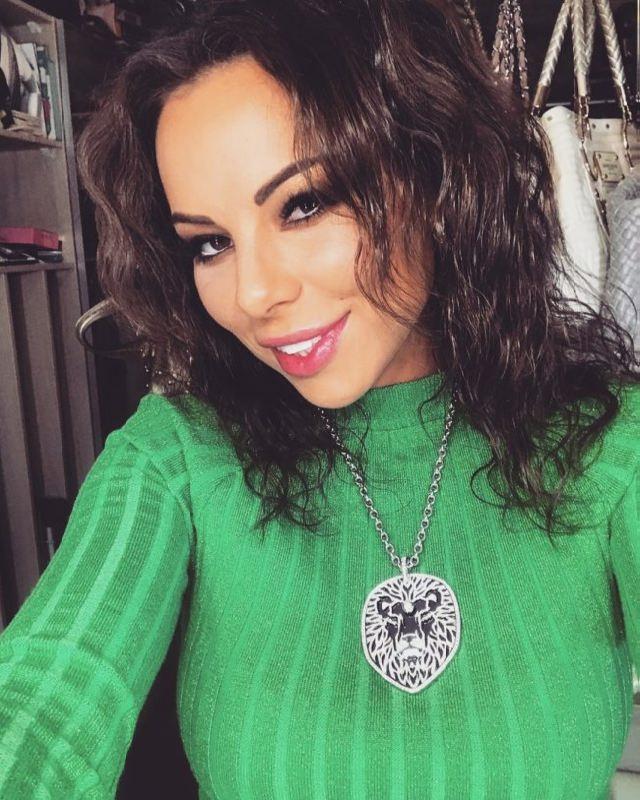 Yuliana Lukasheva, DJ and singer