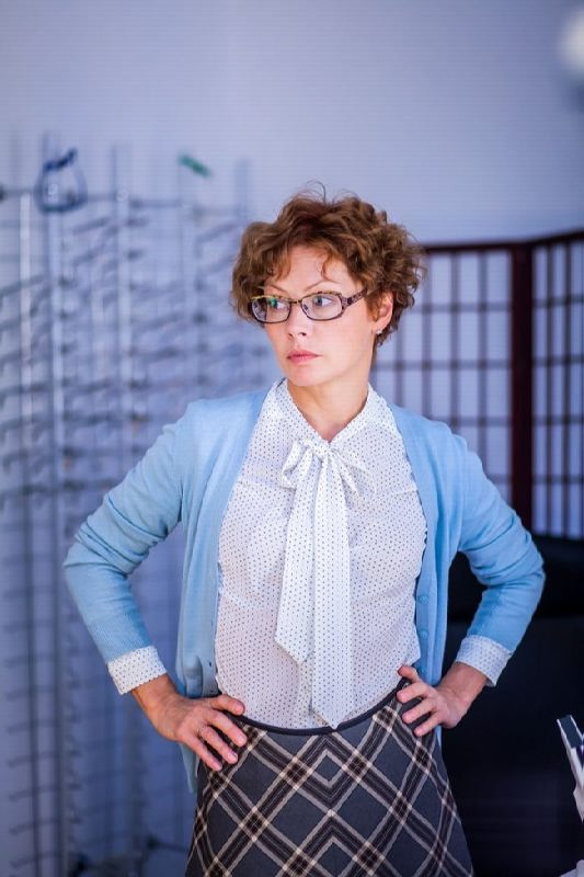 Alena Babenko