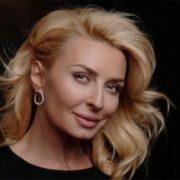 Tatiana Ovsienko, Russian singer