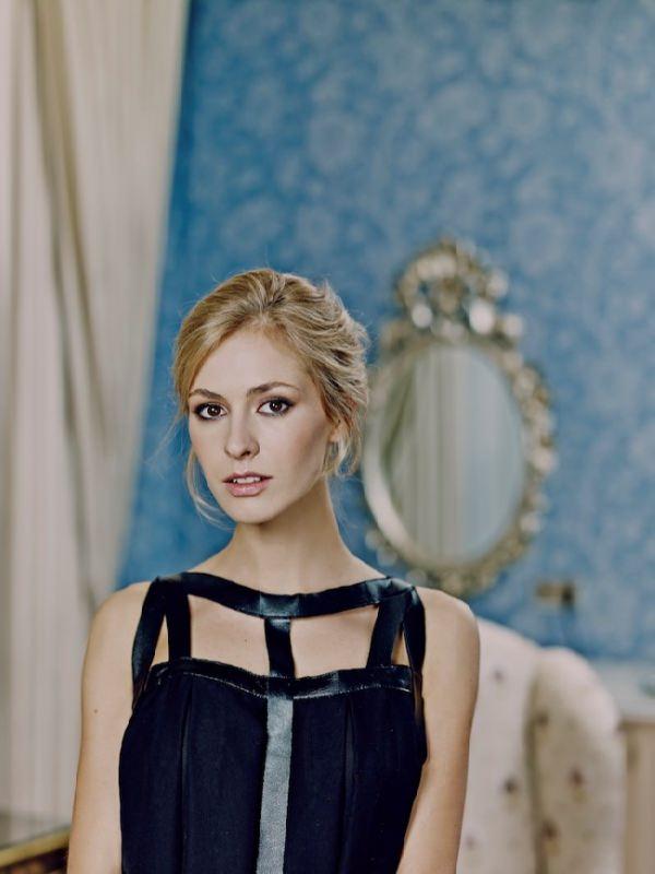 Marina Petrenko, Modern Carmen