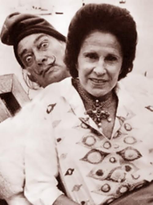 Most beautiful women in the USSR