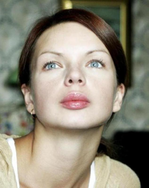 Alisa Grebenschikova