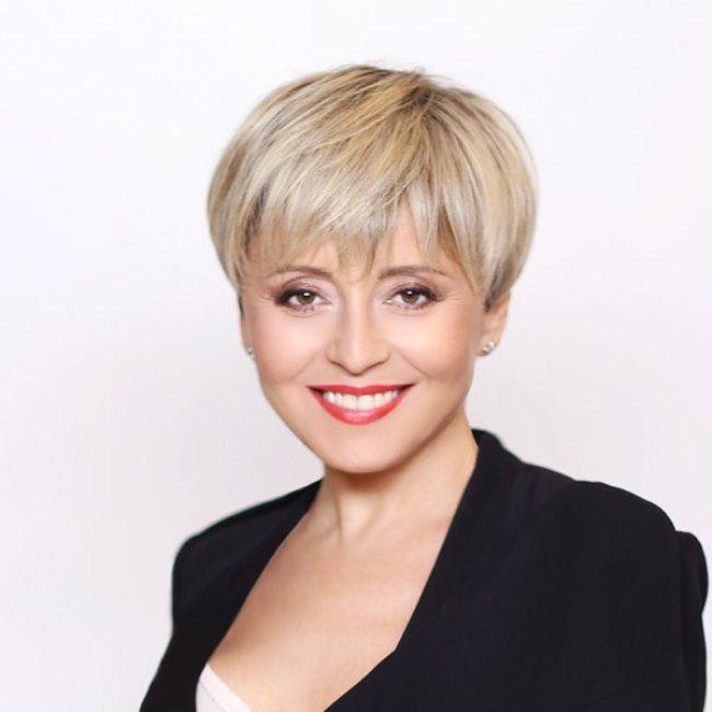 Anzhelika Varum, pop singer and actress