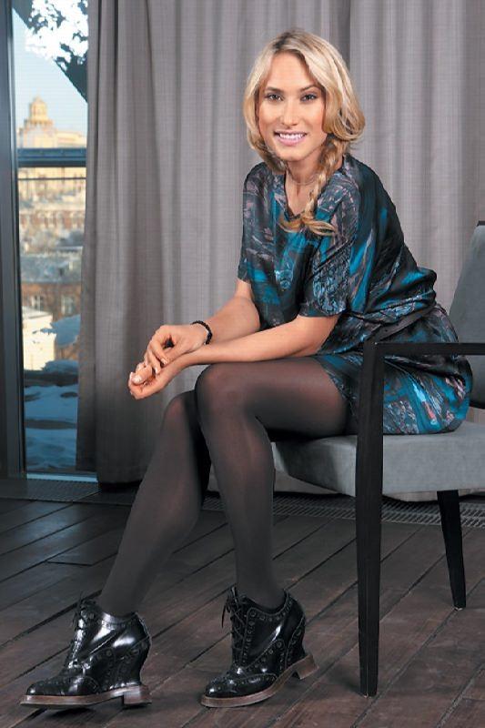 Kravtsova Mariya, Marika