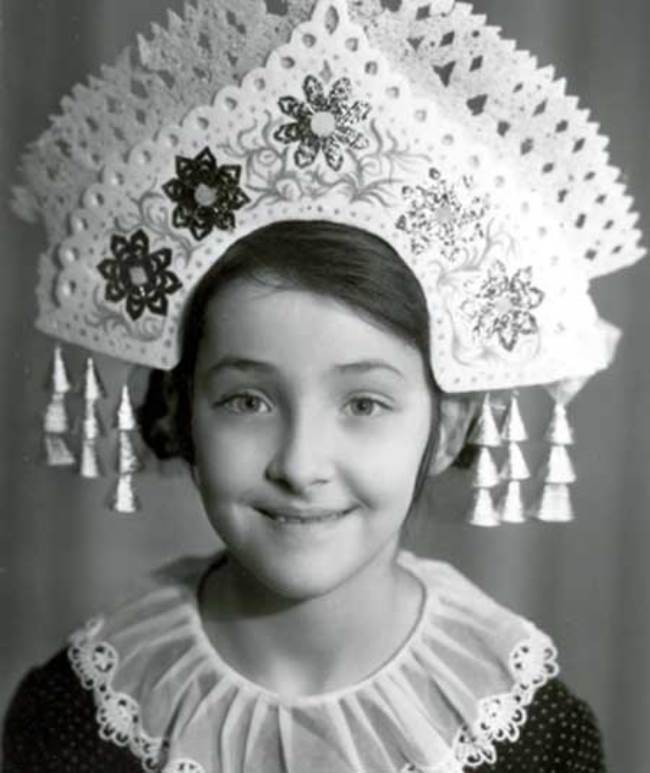 Lolita Milyavskaya