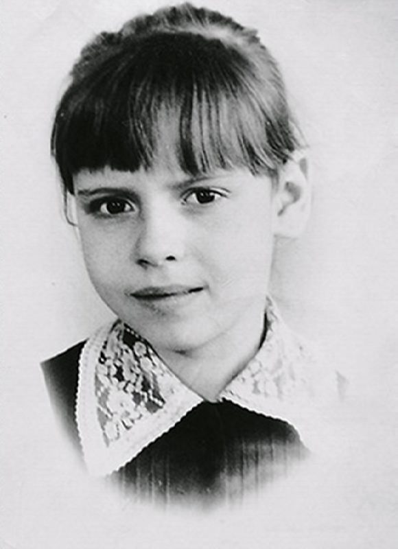 Lubov Tolkalina